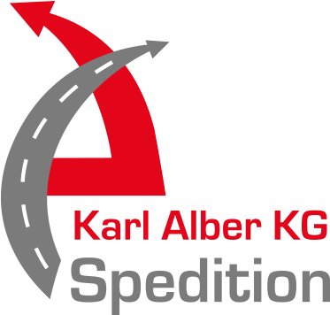 Spedition Alber Albstadt Logo